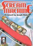 Board Game: Scream Machine
