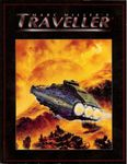 RPG Item: Marc Miller's Traveller (4th Edition)