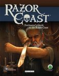 RPG Item: Freebooter's Guide to the Razor Coast (Swords & Wizardry Version)