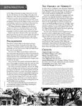 RPG Item: The Village of Hommlet (DM Reward Program Adventure)