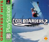 Video Game: Cool Boarders 2