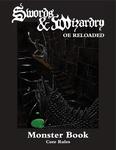 RPG Item: Monster Book