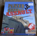 Video Game: Panzer General 3D Assault