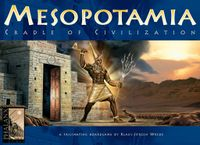 Board Game: Mesopotamia