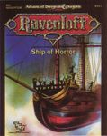 RPG Item: RA2: Ship of Horror