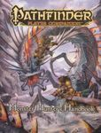 RPG Item: Monster Hunter's Handbook