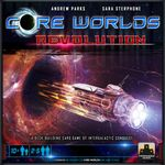 Board Game: Core Worlds: Revolution