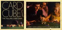 Board Game: Card Cubes