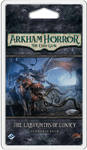 Board Game: Arkham Horror: The Card Game – The Labyrinths of Lunacy: Scenario Pack
