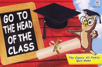 Board Game: Go to the Head of the Class