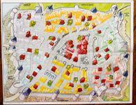 Board Game: Main basse sur la ville
