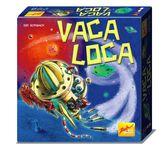 Board Game: Vaca Loca