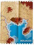 Board Game: Heraklios