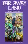 RPG Item: Far Away Land Creatures: Vol. 2