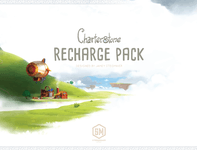 Board Game: Charterstone: Recharge Pack