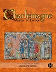 Board Game: Charlemagne, Master of Europe