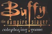 RPG: Buffy the Vampire Slayer