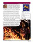 RPG Item: Agrik: Herpa the Mace