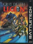 RPG Item: Gray Death Legion