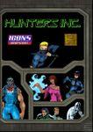 RPG Item: Hunters, Inc. (ICONS)