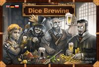 Board Game: Dice Brewing
