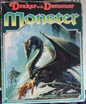 RPG Item: Drakar och Demoner Monster