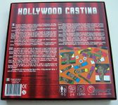 Board Game: Hollywood Casting