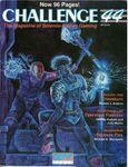 Issue: Challenge (Issue 44)
