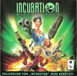 Video Game: Incubation Mission Pack: The Wilderness Missions