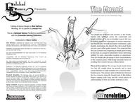 RPG Item: The Huank (Pathfinder)