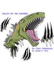 RPG Item: The Valley of the Damned