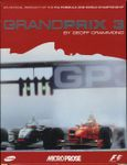 Video Game: Grand Prix 3
