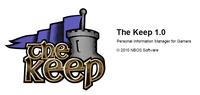 RPG Item: The Keep