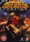 Video Game: Duke Nukem Forever