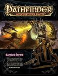 RPG Item: Pathfinder #048: Shadows of Gallowspire