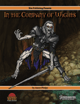 RPG Item: In The Company of Wights