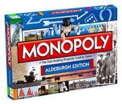 Board Game: Monopoly: Aldeburgh