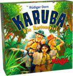 Board Game: Karuba: The Card Game