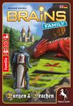 Board Game: Brains Family: Burgen & Drachen