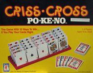 Board Game: Criss Cross Po-ke-no
