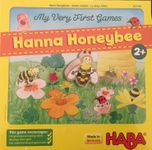 Board Game: Hanna Honeybee