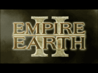 Video Game: Empire Earth II