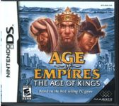 Video Game: Age of Empires: Age of Kings