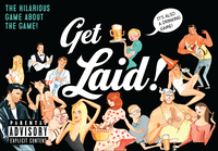 Board Game: Get Laid!