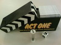 Board Game: Act One
