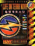 RPG Item: Life on Terra Nova (2nd edition)
