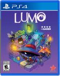 Video Game: Lumo