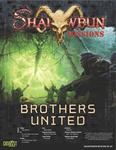 RPG Item: SRM04-08: Brothers United
