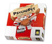 Board Game: PsychoPet: The Nutty Pet Clinic