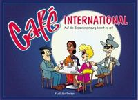 Board Game: Café International